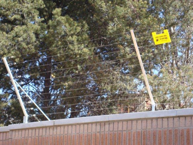 Estates Electric Fencing, Industrial Estates Electric Fencing, Security Estates Electric Fencing