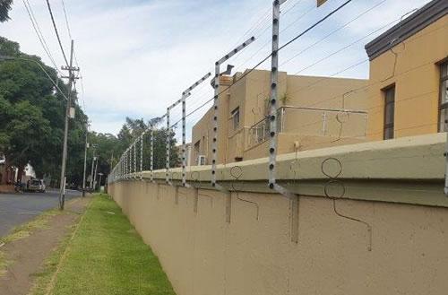 Domestic Estates Electric Fencing